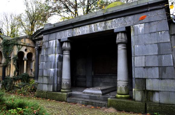 Muzeum Sztuki Cmentarnej