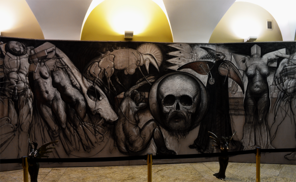 Muzeum historii i sztuki Wrocławia
